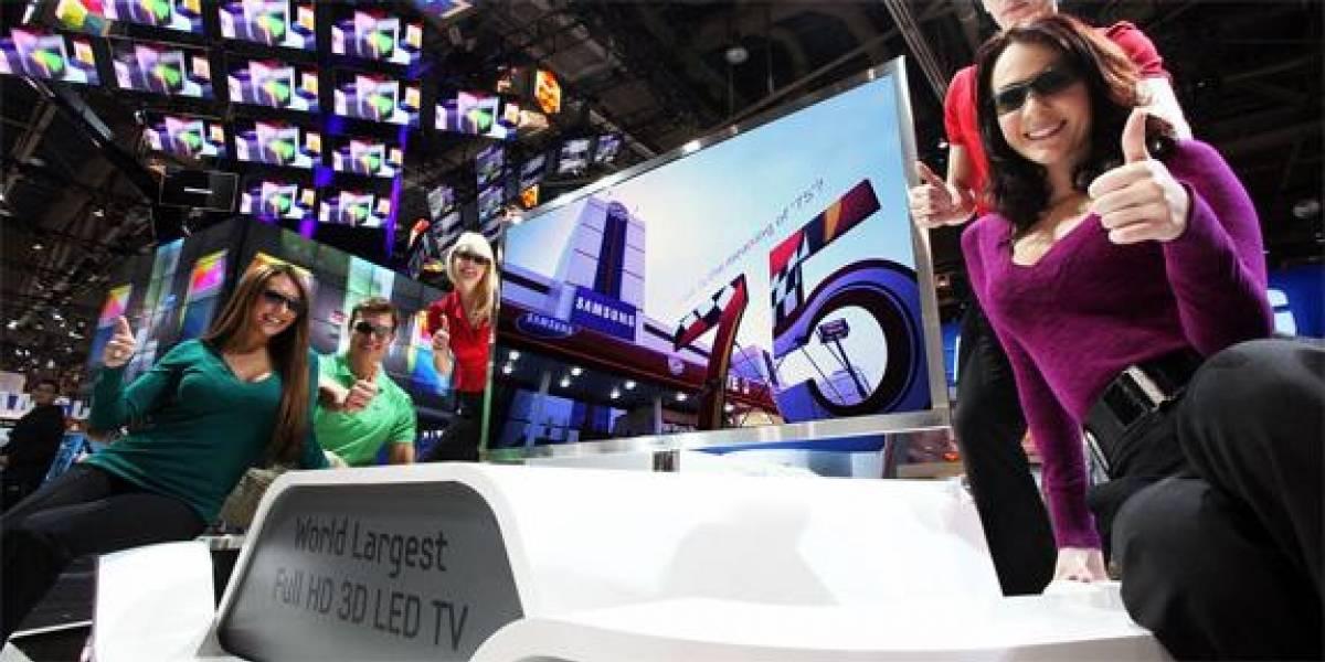 Corea del Sur impone multa récord a fabricantes de LCD por fijación de precios