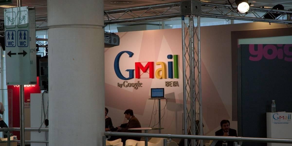 Gmail se actualiza con cientos de temas y nuevos emojis