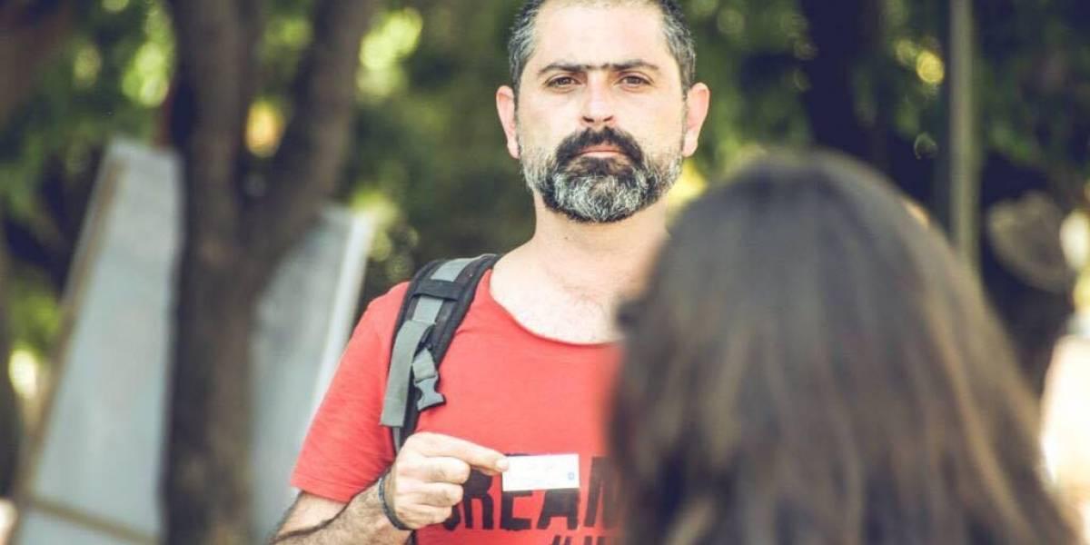 Julian Ugarte, el candidato a Senador que abogará por parlamento digital y educación cibernética