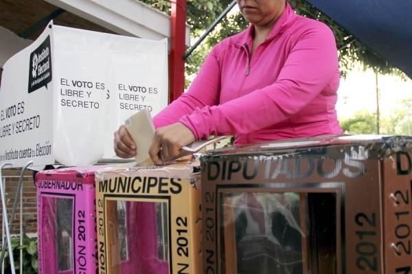 Precandidatos en Jalisco ocultan su trayectoria política