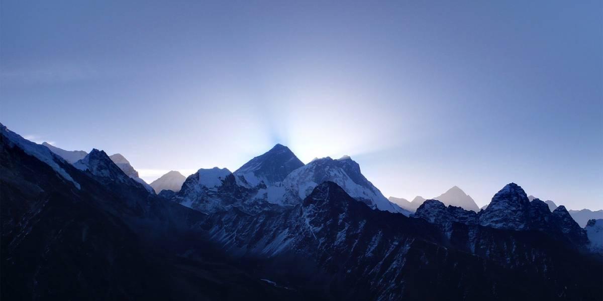 Terremoto de Nepal movió el monte Everest tres centímetros al suroeste
