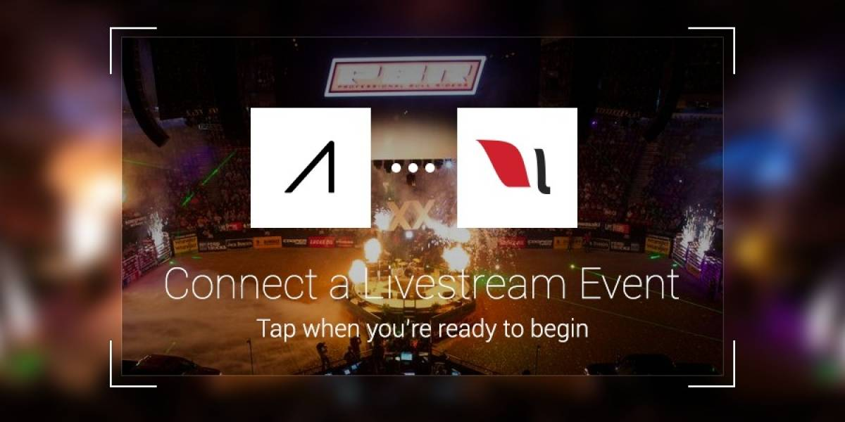 """OK Glass: Livestream"", el servicio de streaming de video llegó a Google Glass"