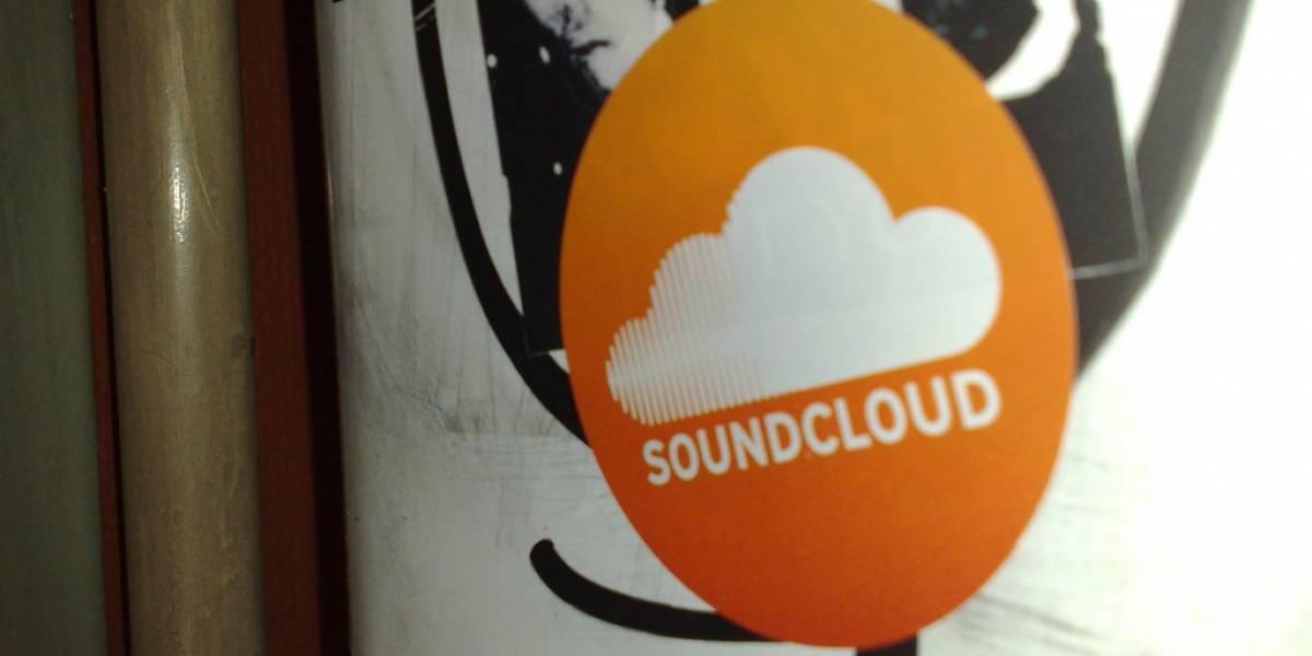 Twitter estaría evaluando comprar SoundCloud