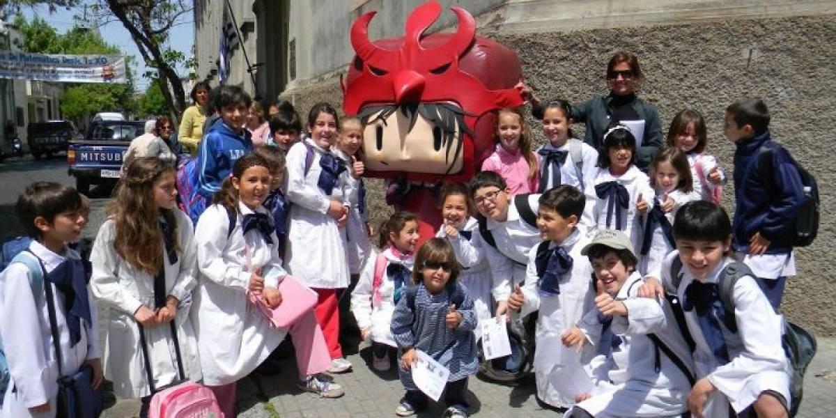 """Uruguay: El juego educativo """"Los Cazaproblemas"""" ya llegó a las 100 mil descargas"""