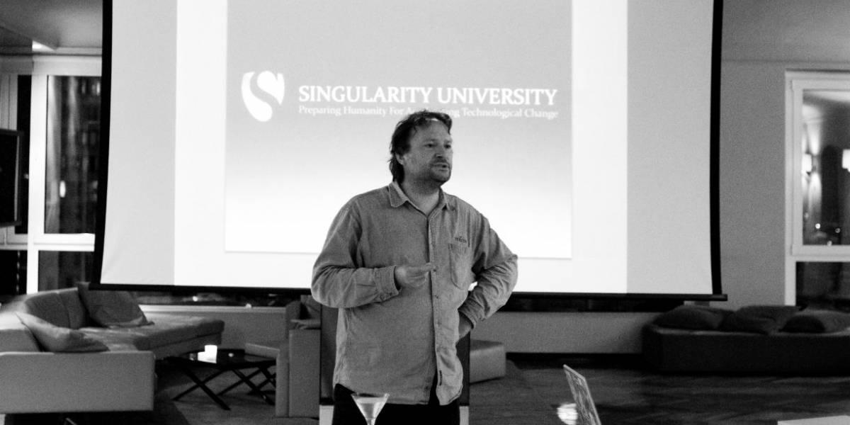 Emprendedoras chilenas podrán postular a beca para Singularity University