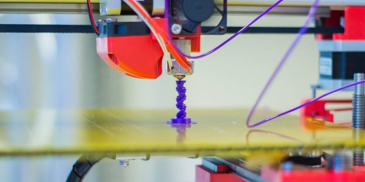 Investigadores descubren cómo robar PI de objetos 3D con los sonidos que emite la impresora