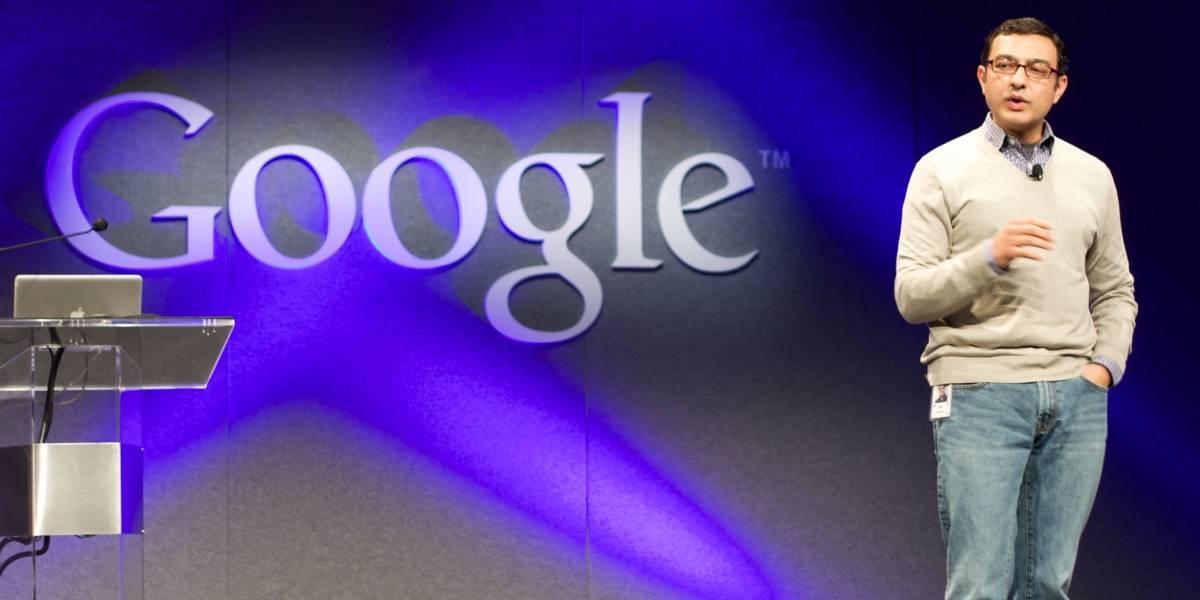 El responsable de Google+ se marcha de Google