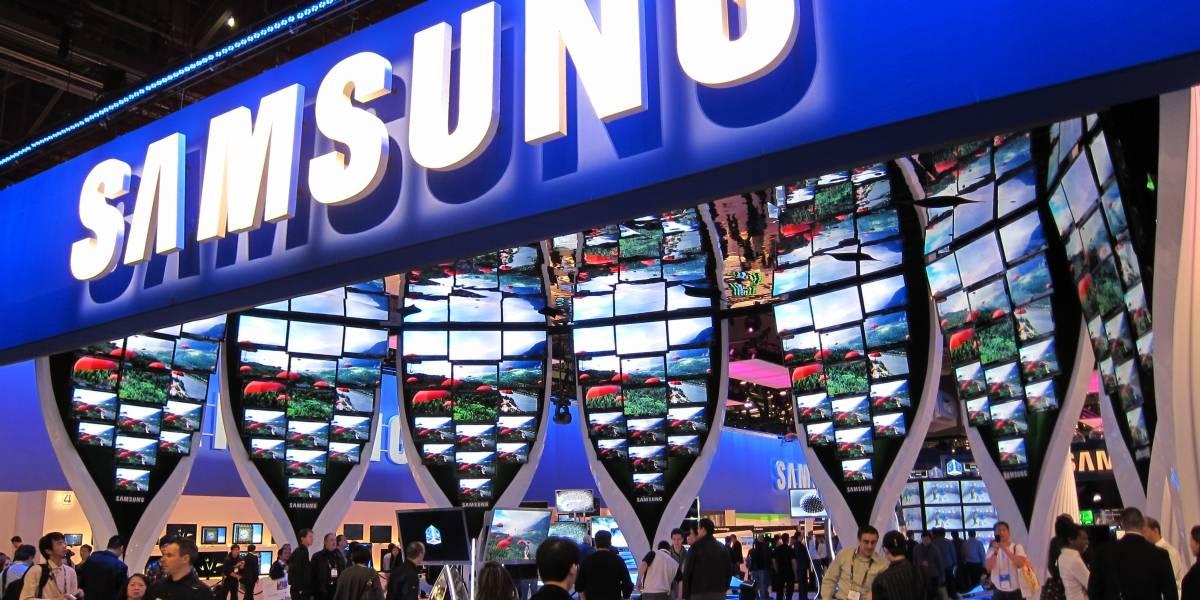 Samsung avanza en el desarrollo de grafeno