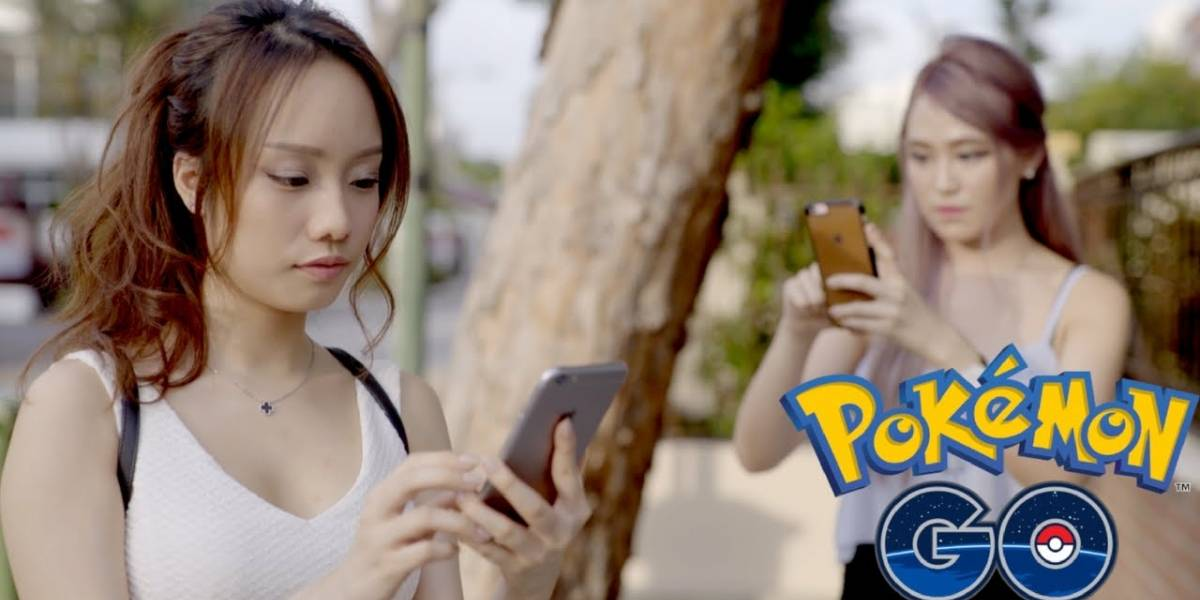 Pokemon Go finalmente será lanzado en China