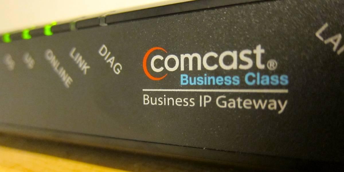 Mejora velocidad de Netflix para clientes de Comcast