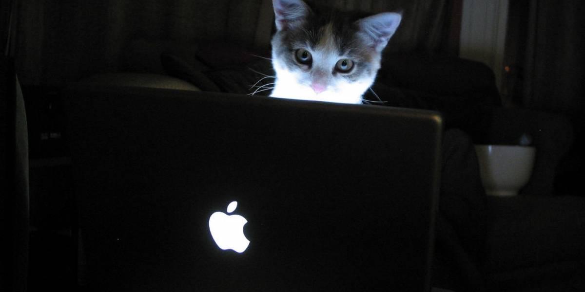 Mac OS X podría cambiar de nombre