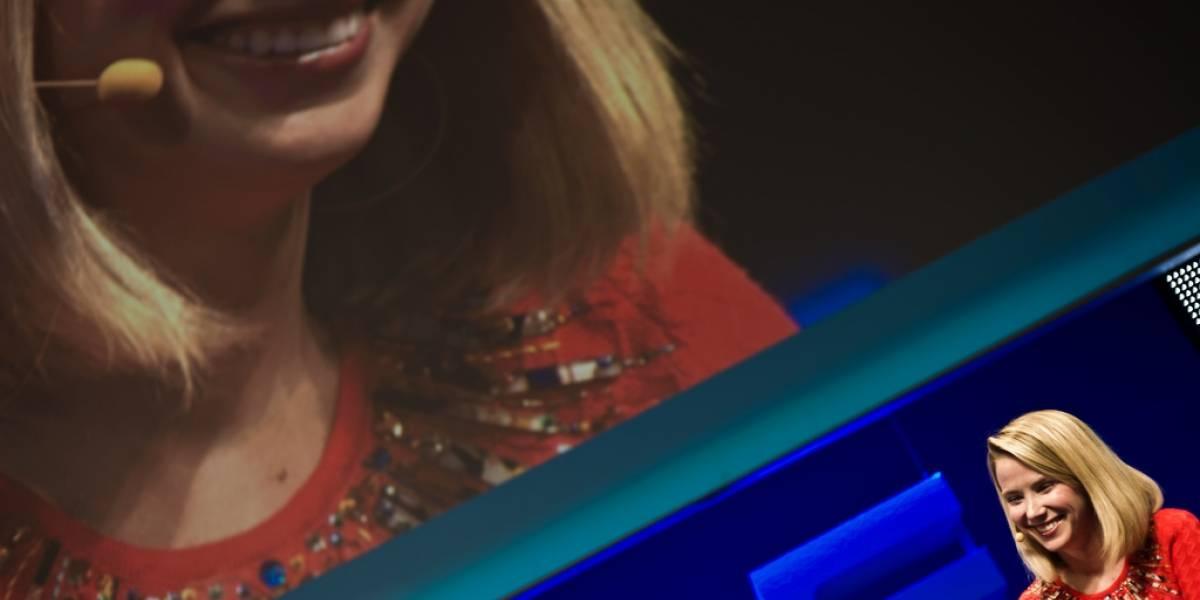 Yahoo presiona a Marissa Mayer para tener mejores resultados