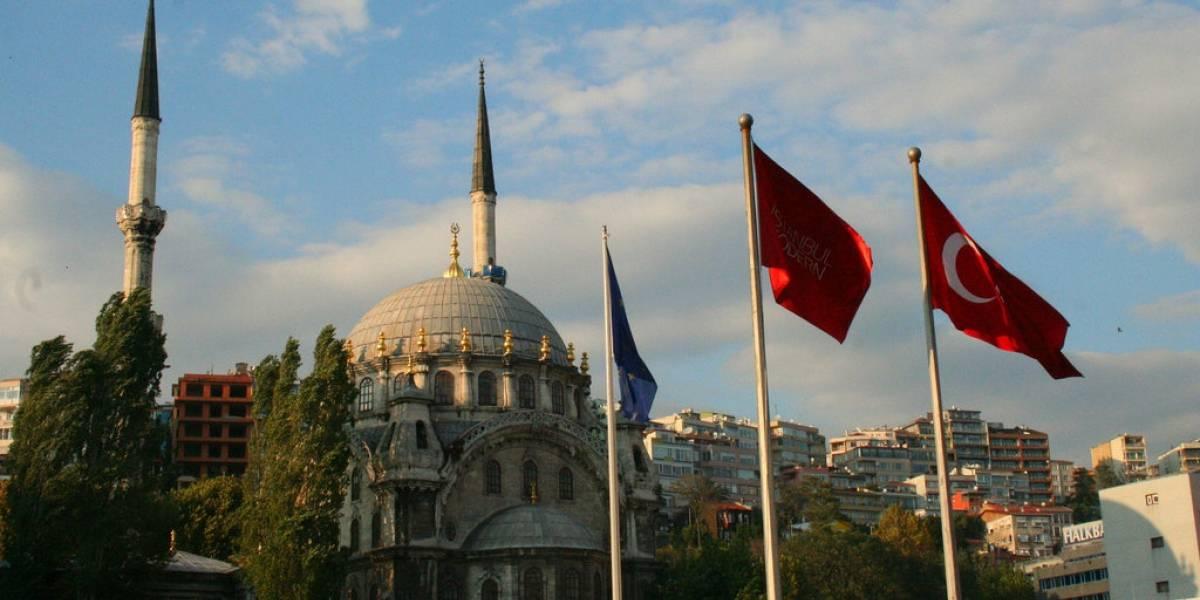Corte turca ordenó a Facebook bloquear páginas con caricaturas de Mahoma