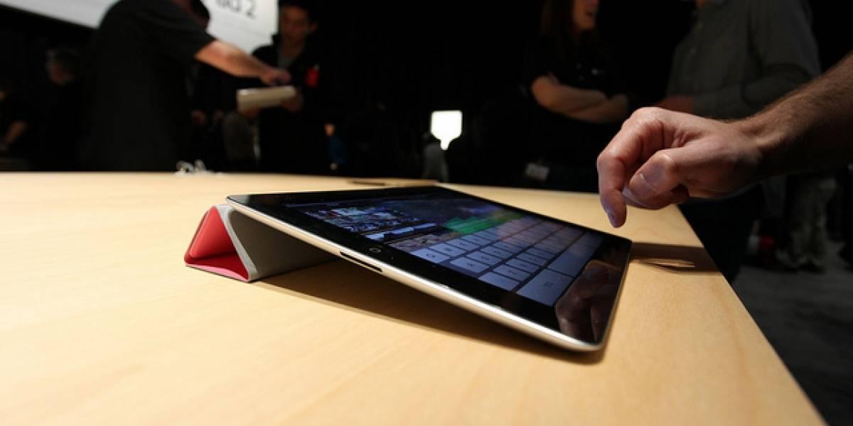 Oregon es el primer estado de Estados Unidos que permite votar a través de un iPad