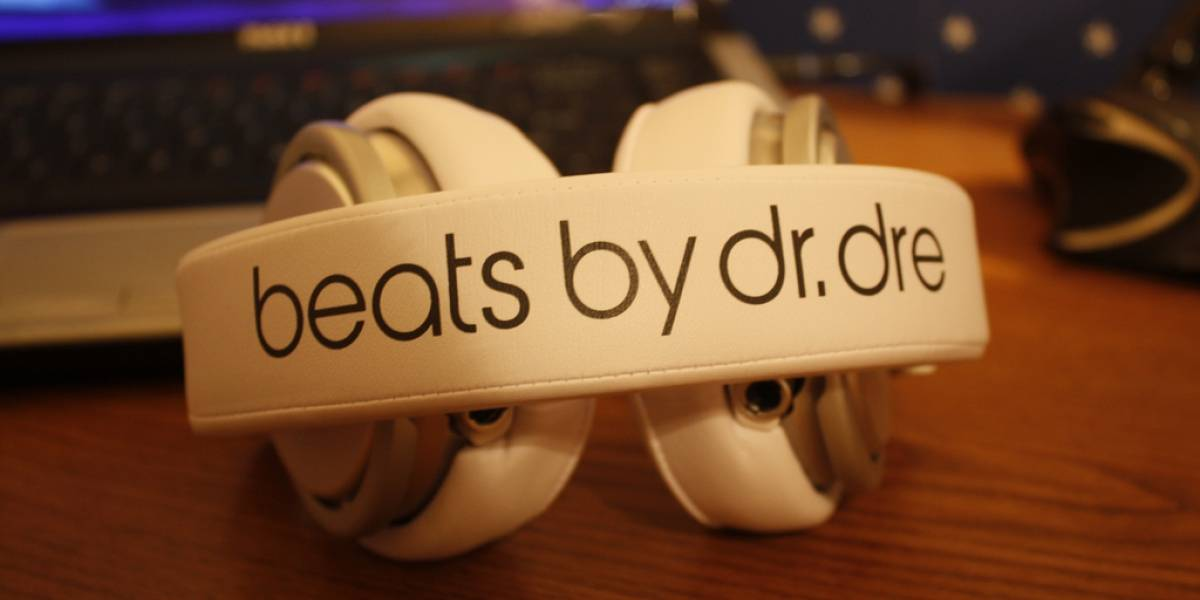 Apple oficializa la compra de Beats