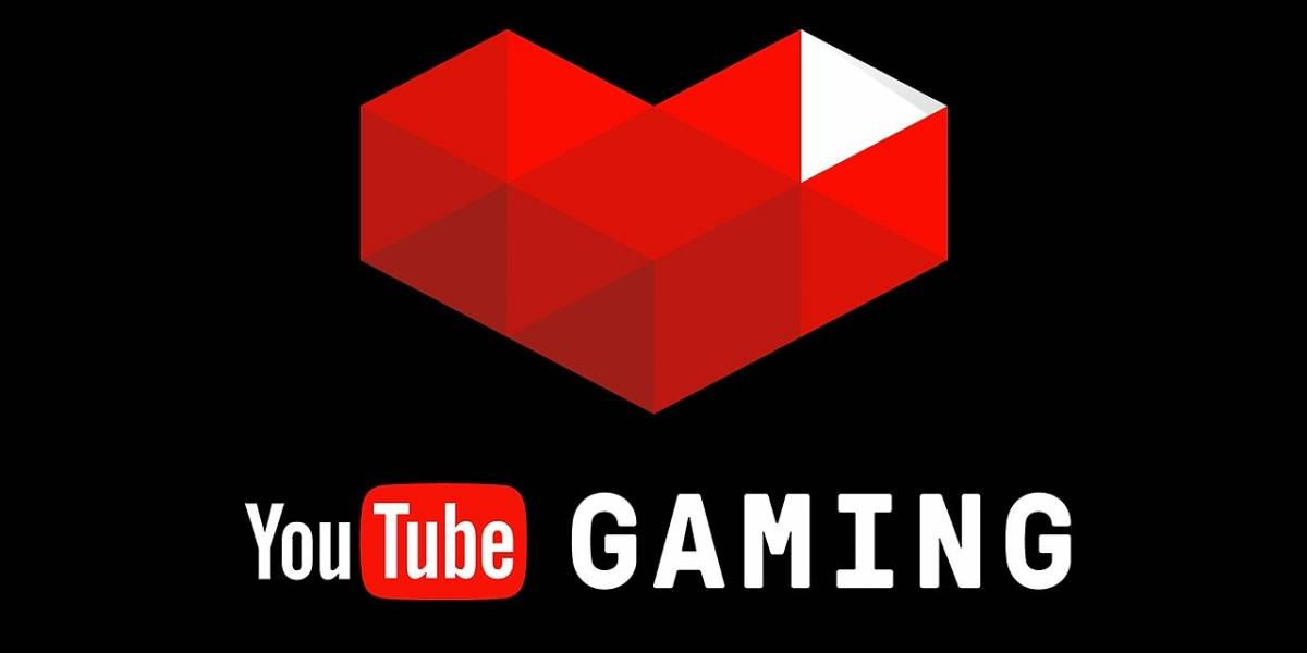 YouTube Gaming llega oficialmente a Latinoamérica