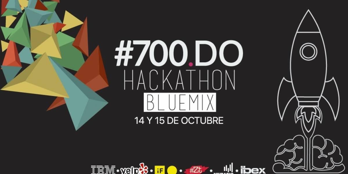 El Hackathon para concretar las ideas