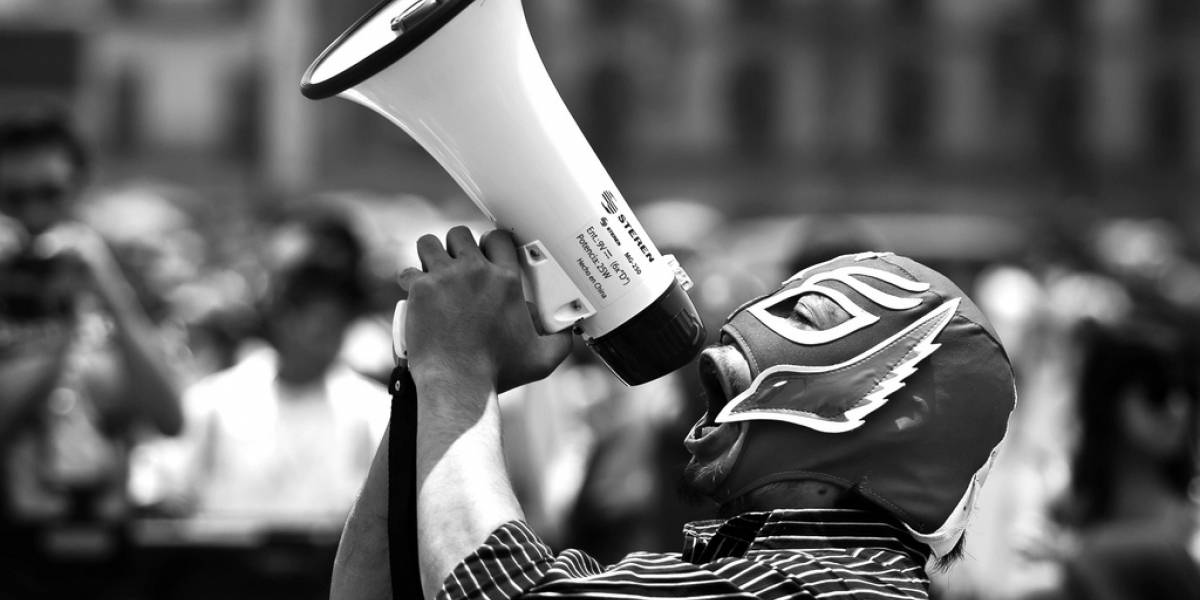 Marcharán en la Ciudad de México contra la Ley de Telecomunicaciones