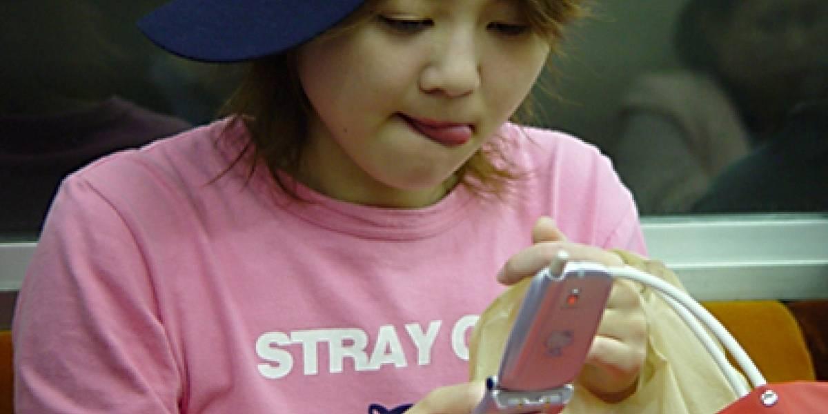 En Japón son un éxito las novelas adolescentes en formato SMS