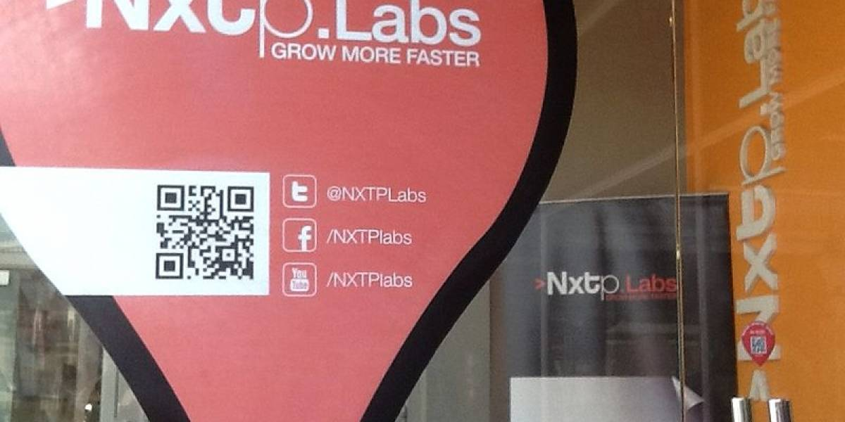 25 nuevas startups en NXTP Labs
