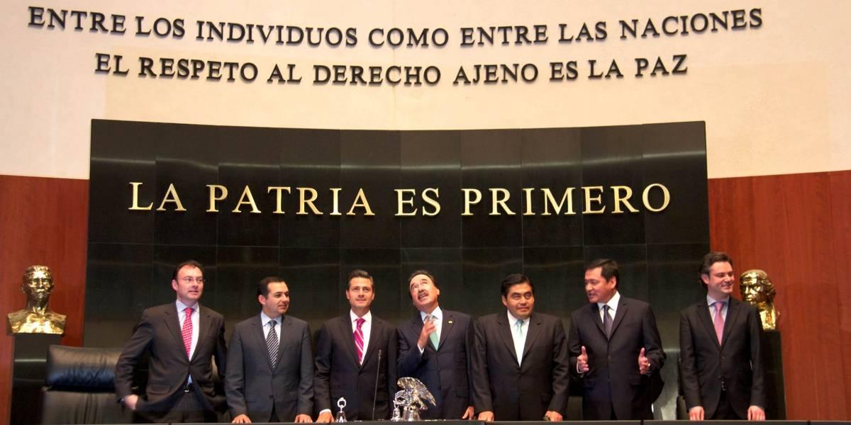 La Ley de Telecomunicaciones avanza en el Senado mexicano