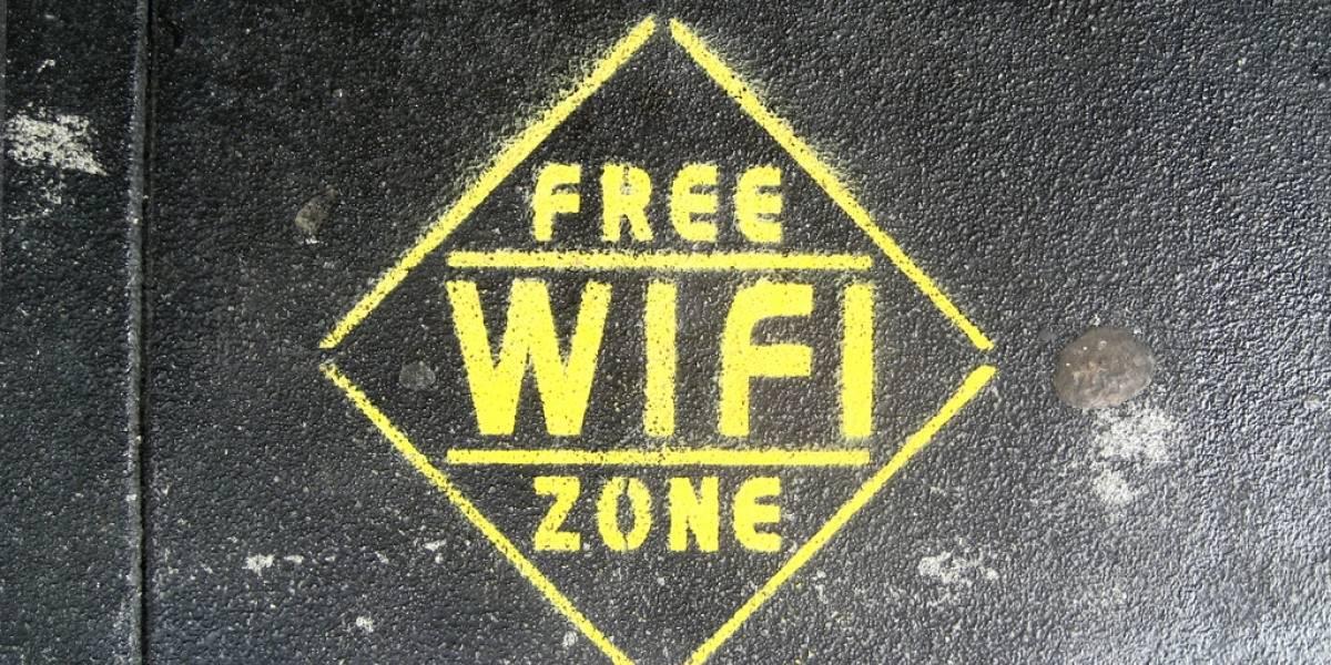 Microsoft lanza una red de puntos WiFi internacionales