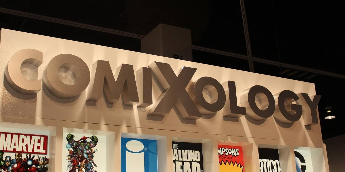 Amazon compra la tienda de historietas digitales ComiXology