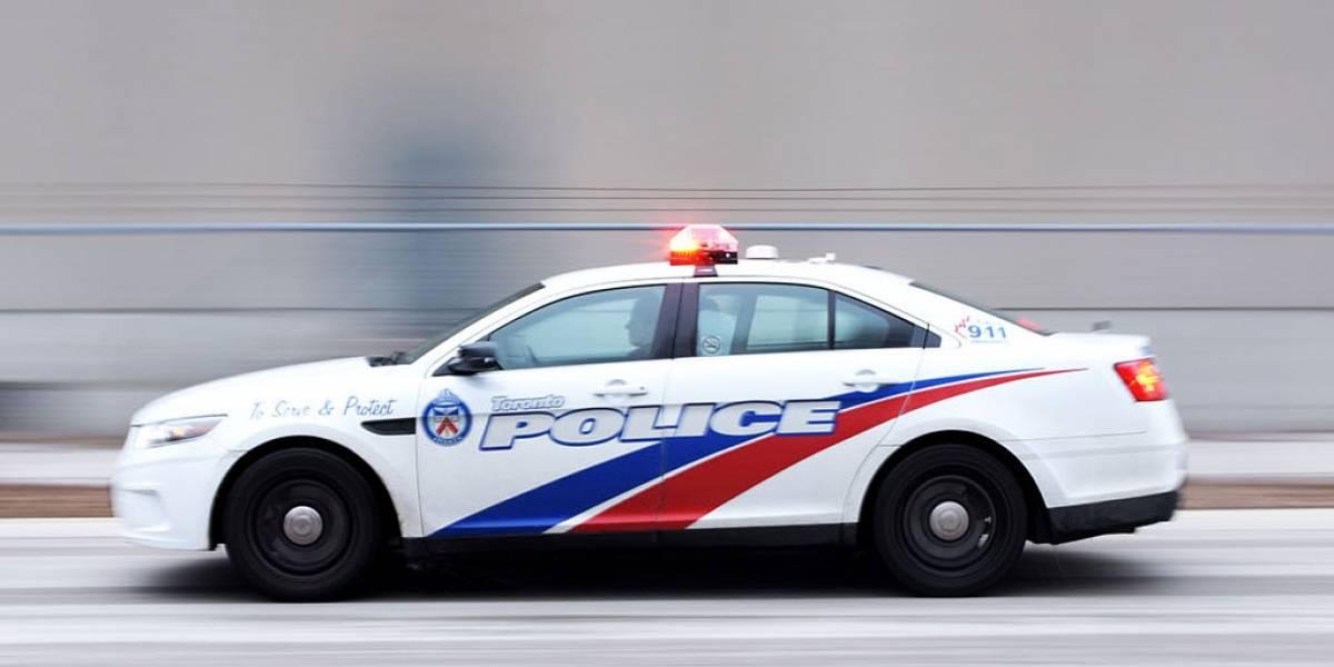 Policía canadiense recibe cientos de llamadas gracias a nueva opción del iPhone