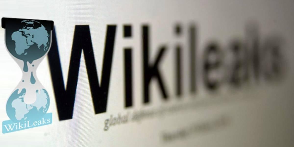 Wikileaks desclasifica el programa de hackeo global de la CIA
