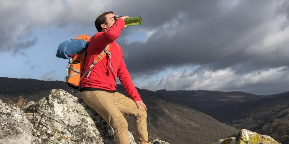 """Nova moda no Vale do Silício, """"água crua"""" é vendida a US$ 37 a garrafa"""