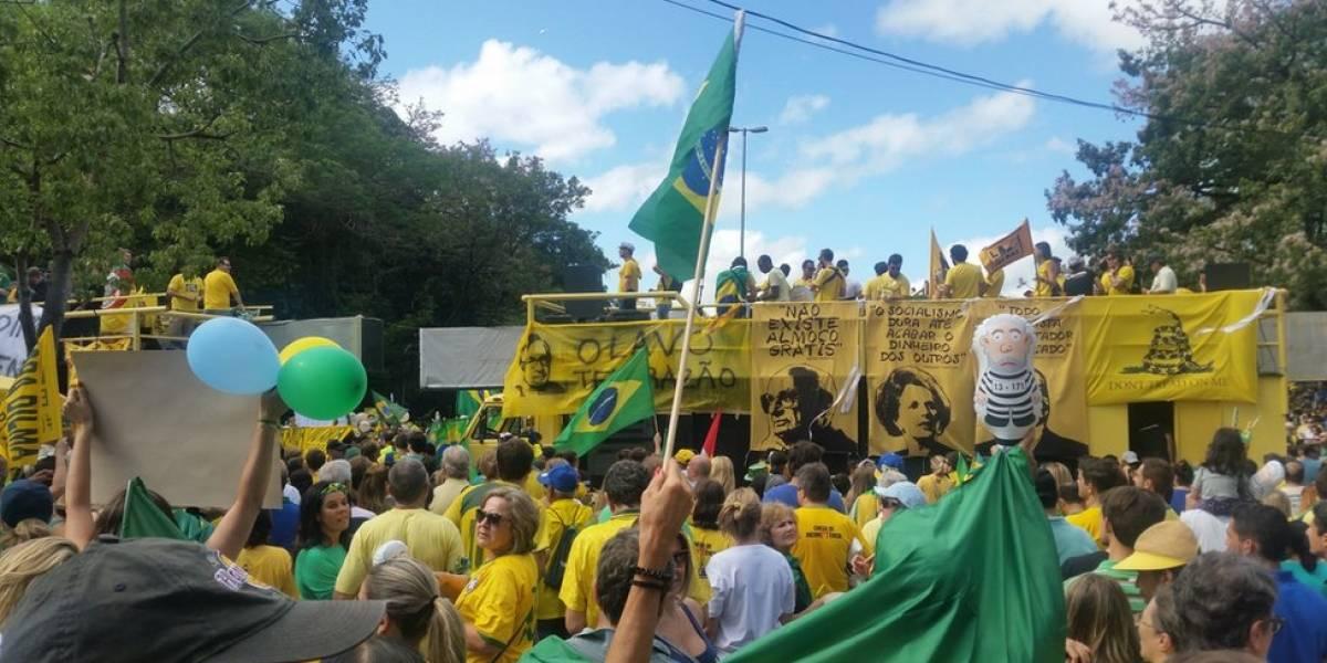 "Como Porto Alegre, onde Lula será julgado, foi de ""capital da esquerda"" a reduto antipetista"