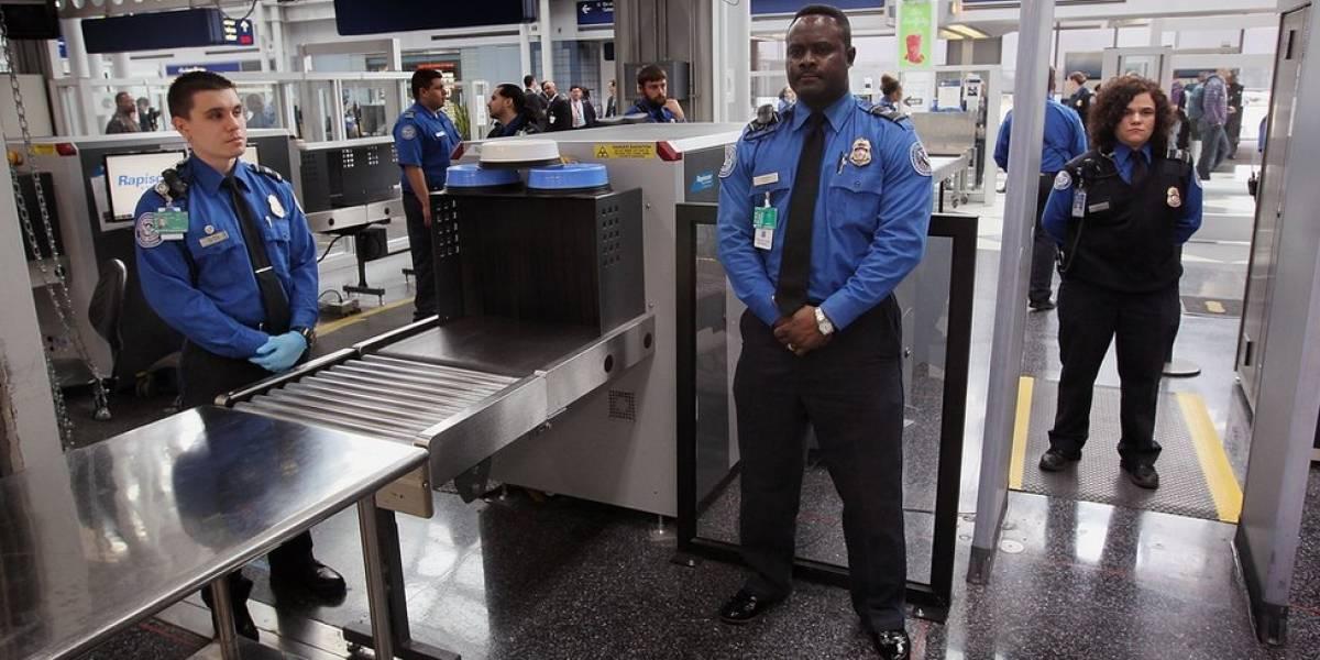 Senado analizará presencia de agentes estadounidenses en vuelos: Segob