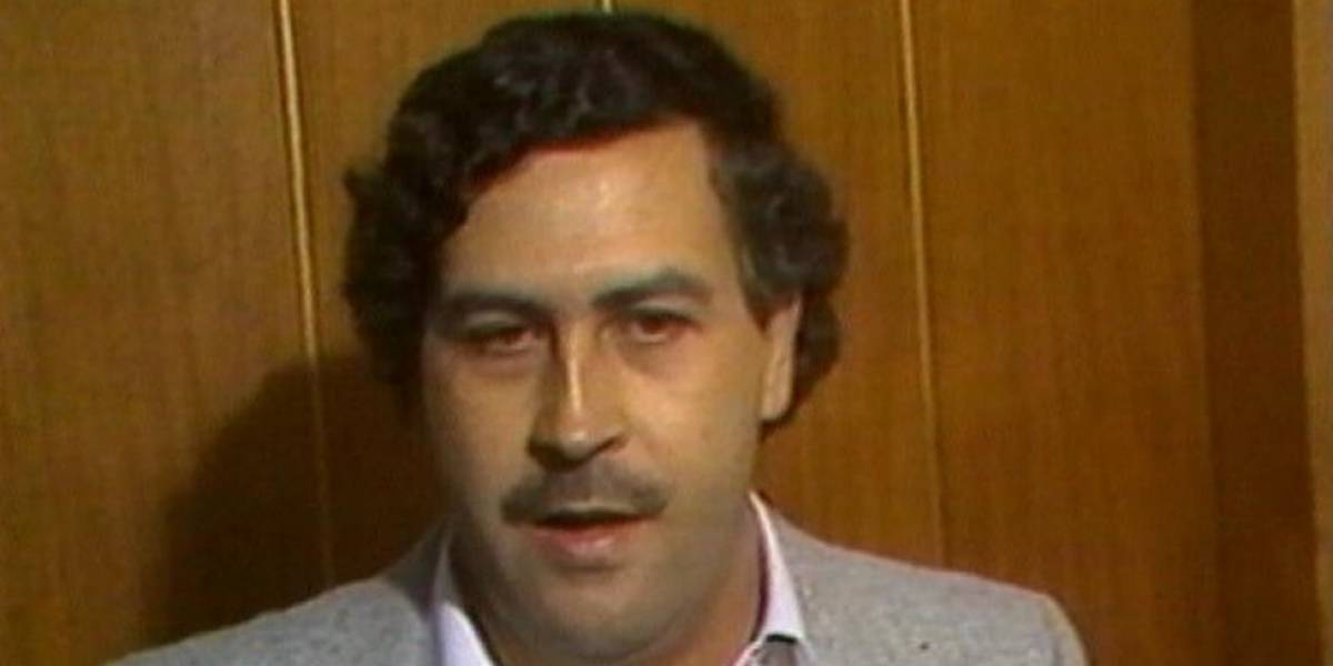 Viuda de Pablo Escobar reveló un terrible secreto de su relación