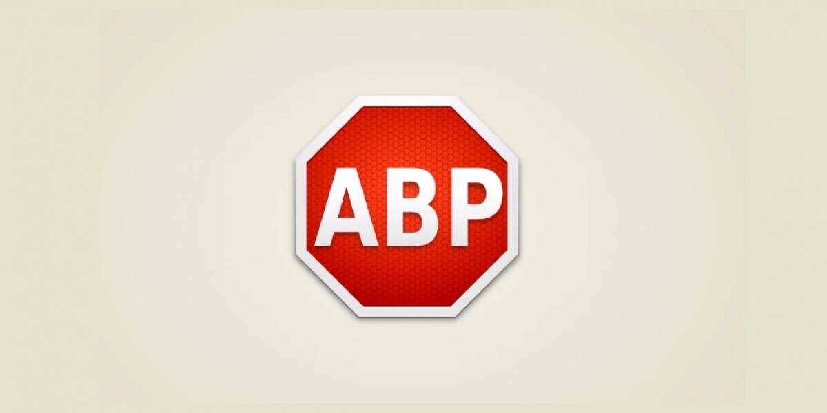 AdBlock Plus comienza a vender publicidad desde hoy 13 de septiembre