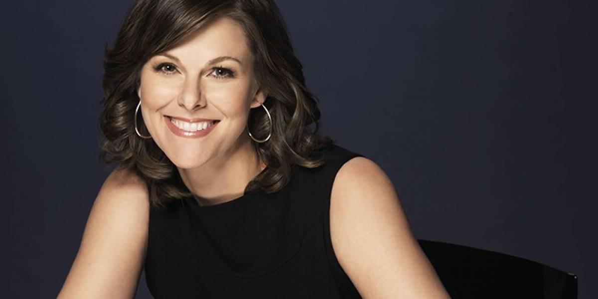 Facebook contrata a periodista de NBC para aliviar tensión con los medios