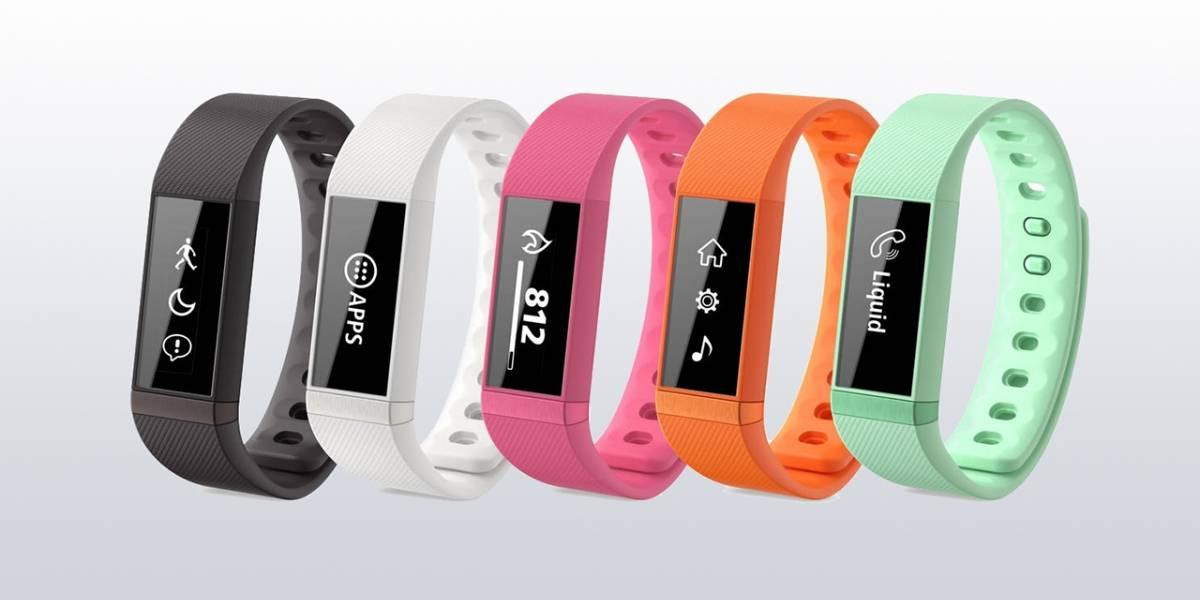 """Acer en una frase: """"Mejor un smartwatch imperfecto que ninguno"""""""