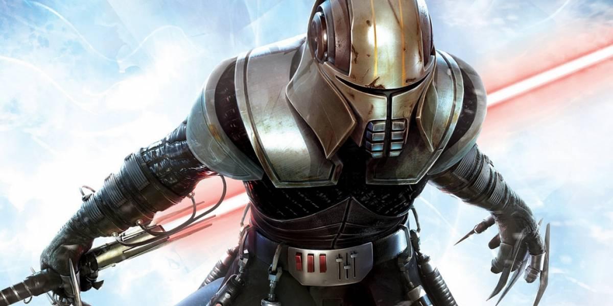 Adiós al Universo Expandido de Star Wars