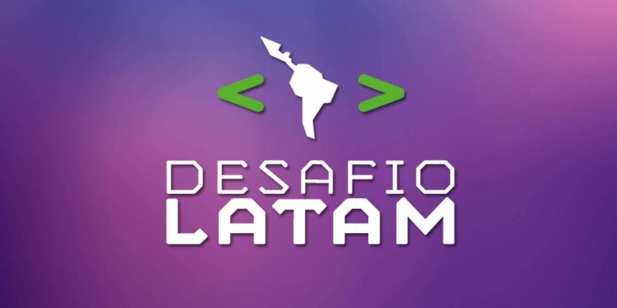 Desafío Latam busca crear nuevos programadores en América Latina