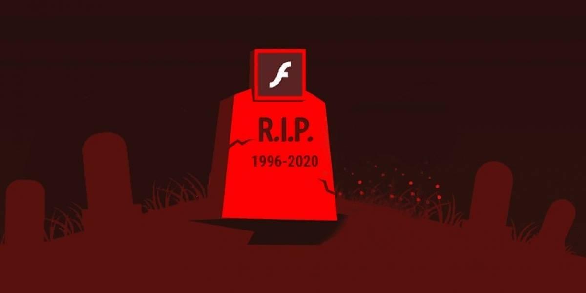 Nueva vulnerabilidad en Adobe Flash permite instalar software malicioso en computadores