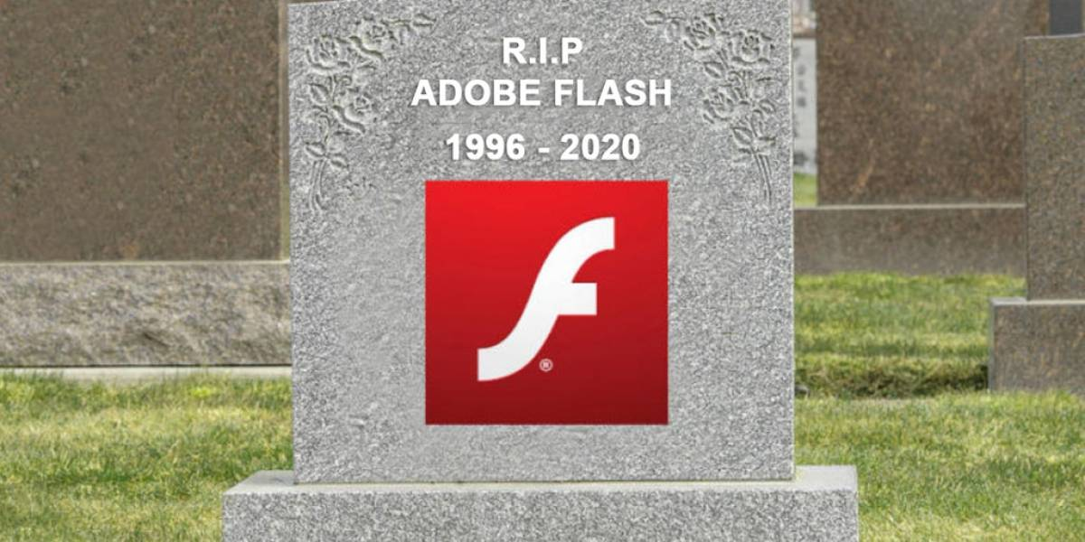 Por fin Adobe ha matado a Flash