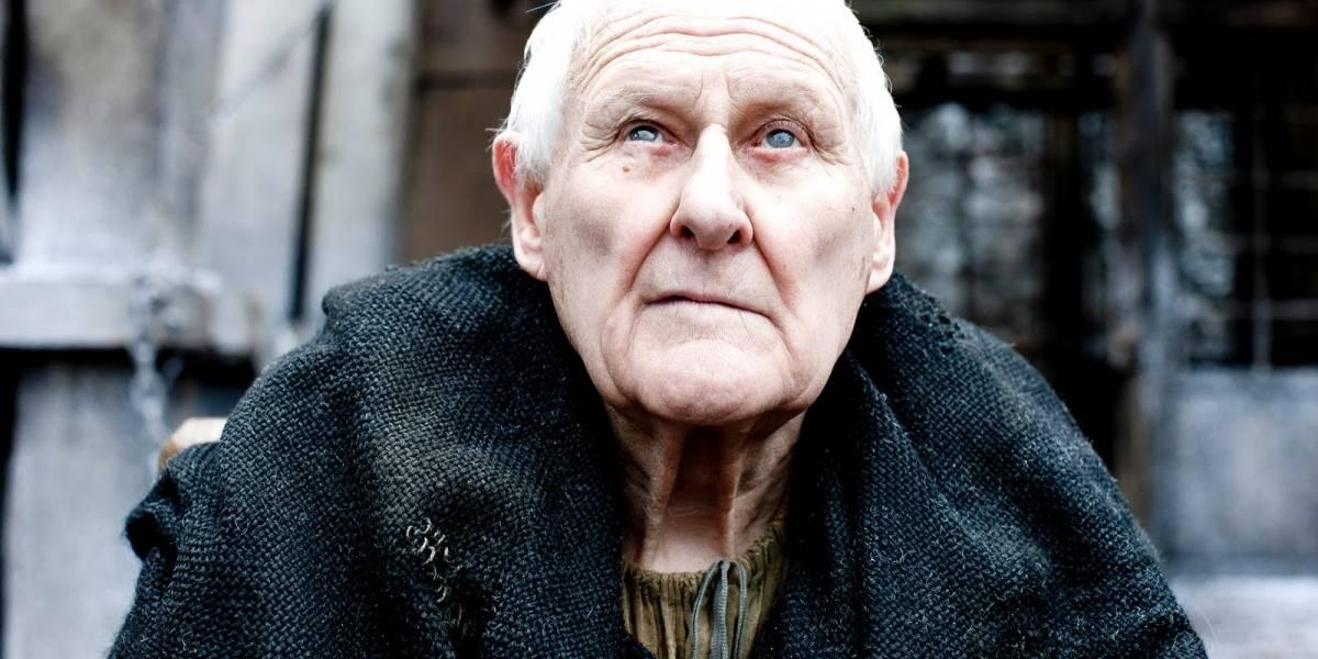 Fallece actor de Game of Thrones