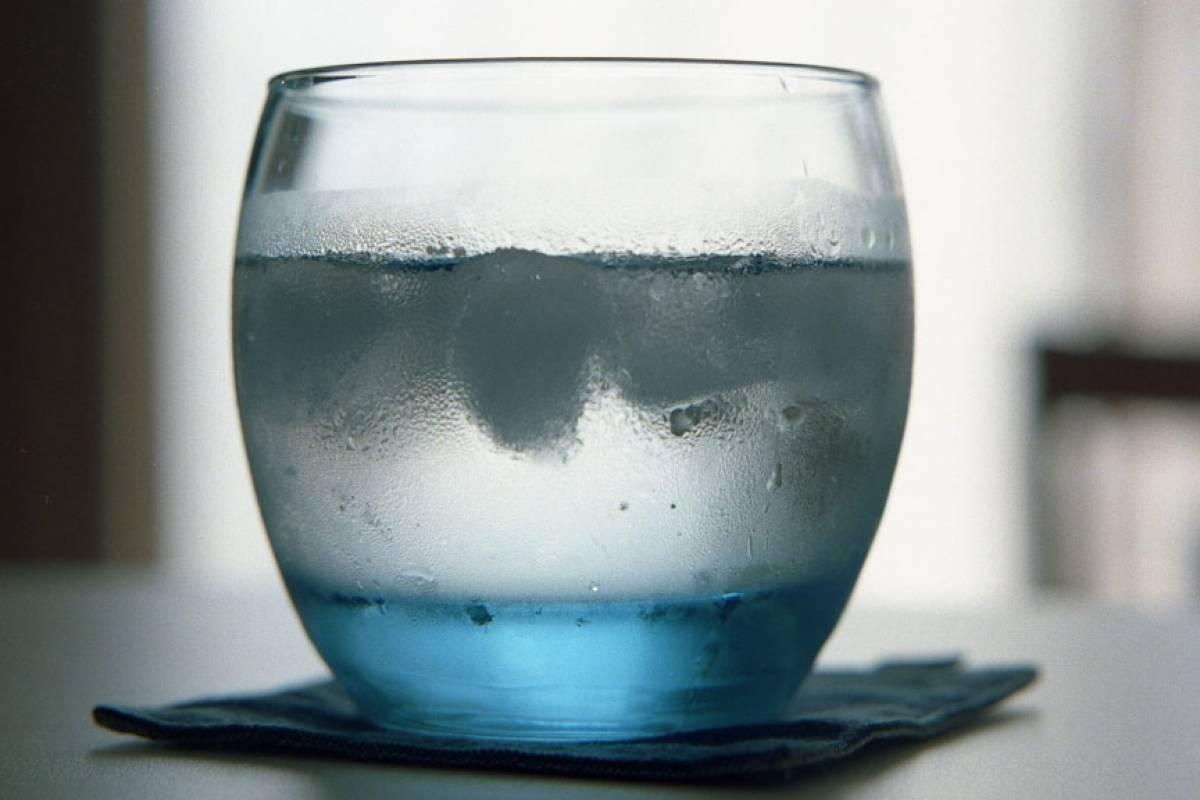Se descubrió nuevo estado de agregación del agua