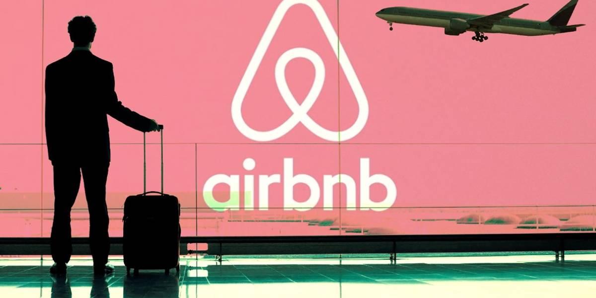 Dicen que Airbnb se usa para lavar dinero