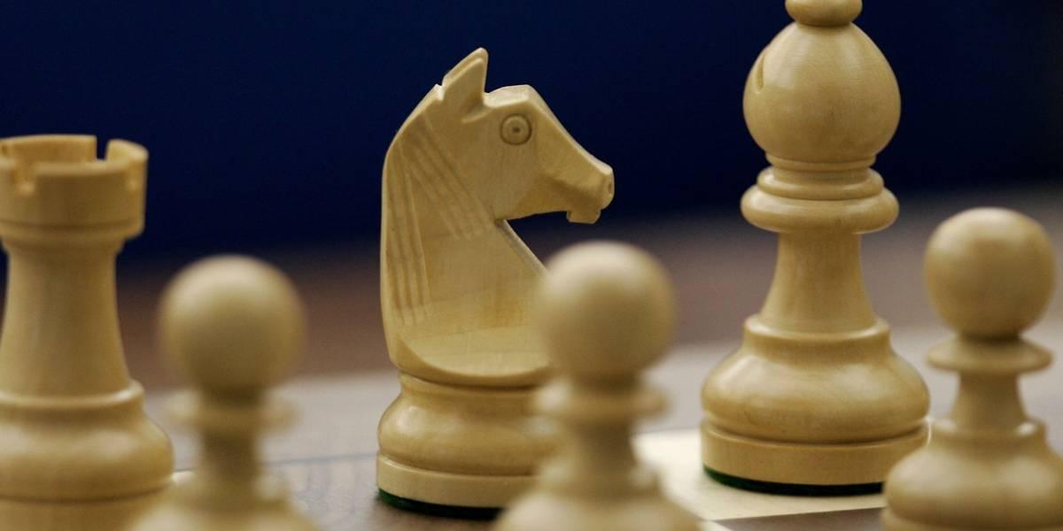 Inteligencia Artificial de Google aprende sola a jugar ajedrez