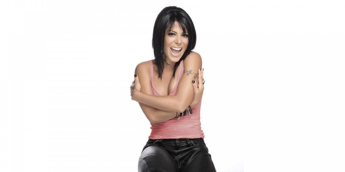 Alejandra Guzmán muestra su