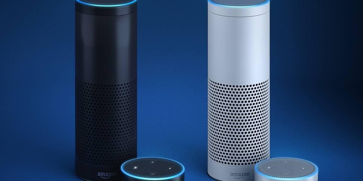 Fallo en Bluetooth afecta a más de 20 millones de dispositivos Amazon Echo y Google Home