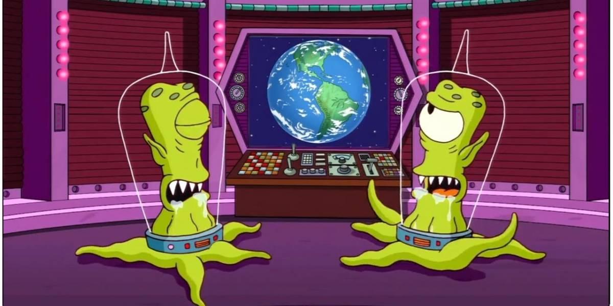 NASA habría facilitado una futura invasión alienígena
