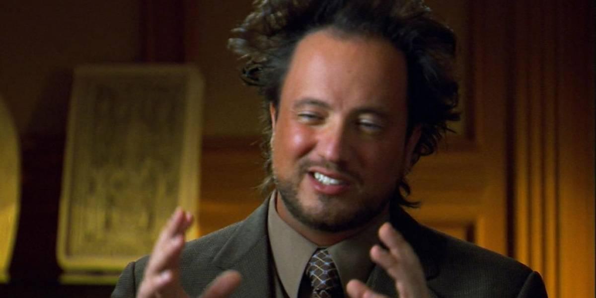 Científico cree que el universo es parte de una inteligencia extraterrestre