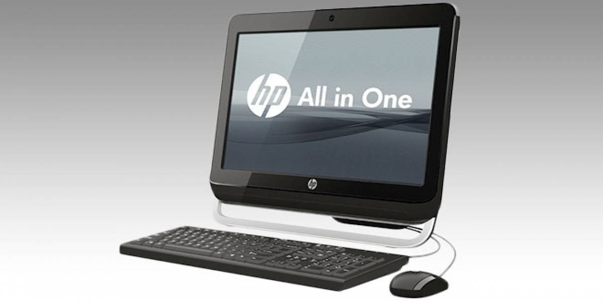 México: FayerWayer y HP México te regalan una HP Touchsmart Elite 7320