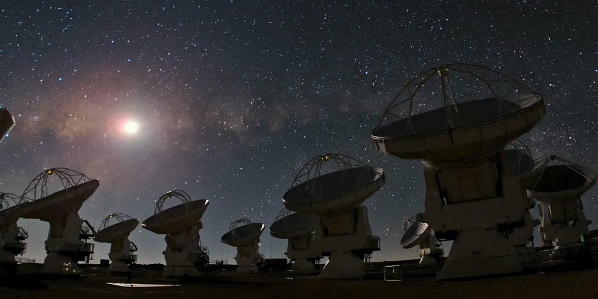 """Ricardo Finger, experto en astronomía: """"Asignar recursos para la ciencia es siempre una inversión"""""""